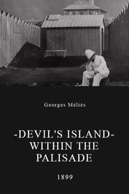 L'Affaire Dreyfus, à l'île du Diable