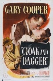 Cloak and Dagger Full Movie