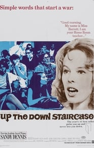 Up the Down Staircase Ver Descargar Películas en Streaming Gratis en Español
