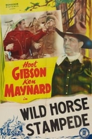 Wild Horse Stampede Watch and Download Free Movie Streaming