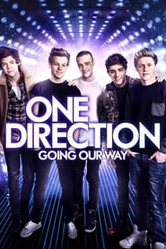 One Direction: Going Our Way