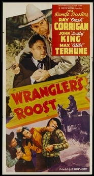 Watch Wrangler's Roost Full Movies - HD
