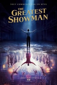 The Greatest Showman VF