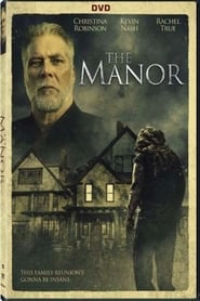 Watch The Manor (2018)
