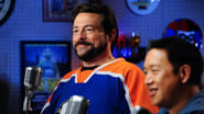Comic Book Men saison 5 episode 12