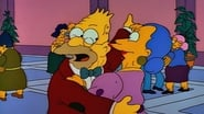 The Simpsons Season 2 Episode 17 : Old Money