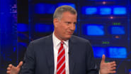 The Daily Show with Trevor Noah Season 20 Episode 112 : Bill de Blasio