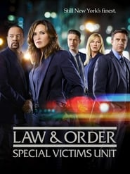 Law & Order: Special Victims Unit - Season 19 Season 19