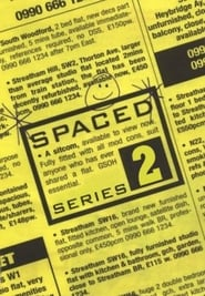 Spaced streaming vf poster