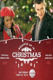 Wrapped Up In Christmas 2017 720p HEVC WEB-DL x265 550MB