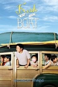 Fresh Off the Boat - Season 3