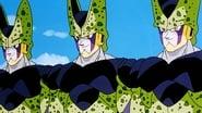 Dragon Ball Z Season 6 Episode 13 : Cell's Bag of Tricks