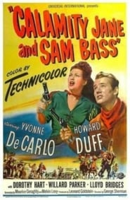 immagini di Calamity Jane and Sam Bass