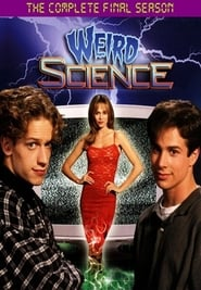 Weird Science streaming vf poster