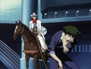 Cowboy Bebop saison 1 episode 22