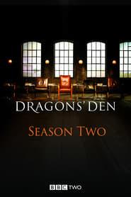 Dragons' Den Season