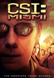 Les Experts : Miami: Saison 3