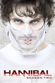 Hannibal: Saison 2