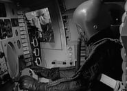 Perry Mason Season 5 Episode 25 : The Case of the Angry Astronaut