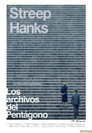 Watch Los archivos del Pentágono Online Movie