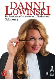 Danni Lowinski streaming saison 3