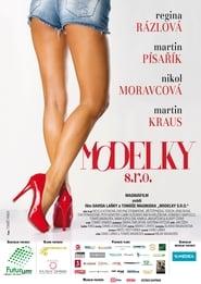 Modelky s.r.o. Film Plakat