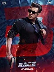 Race 3 2018 720p HEVC WEB-DL x265 600MB