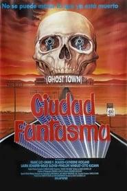 Ghost Town Netflix HD 1080p