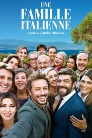 Une Famille italienne streaming