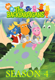 Streaming The Backyardigans poster