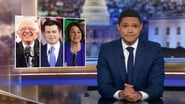 The Daily Show with Trevor Noah Season 25 Episode 62 : Lakeith Stanfield
