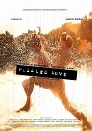 poster do Puzzled Love