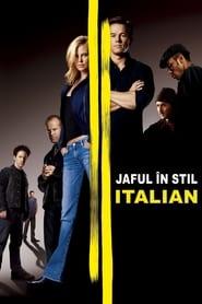 Jaful în stil italian