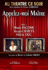 Appelez-moi maître (1977)