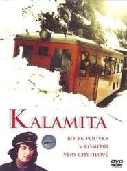 Kalamita locandina