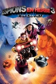 Spy Kids 3 : Mission 3D en streaming
