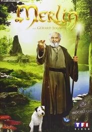 Merlin - L'enchanteur désenchanté