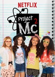 Project MC² streaming saison 1