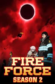 Fire Force Season 1