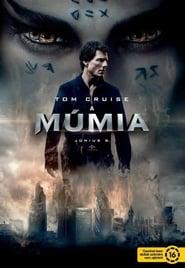 A múmia (2017)