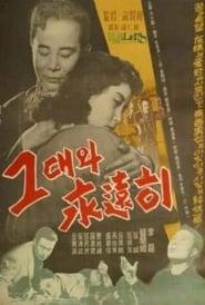 Affiche de Film Gureumeun heulleogado