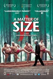 A Matter of Size Juliste