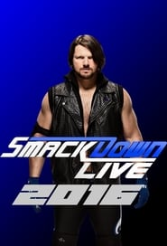 Watch WWE SmackDown season 18 episode 52 S18E52 free