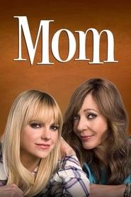 Mom: Season 6