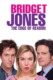 Affiche de Film Bridget Jones: The Edge of Reason