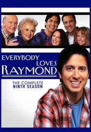 Streaming Everybody Loves Raymond poster