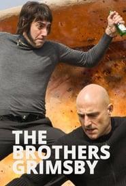 Agente Contrainteligente (The Brothers Grimsby) (2016)