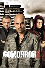 Gomorra - La serie Saison 2 en streaming VF