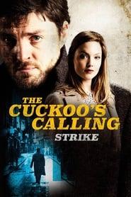 Strike – The Cuckoo's Calling
