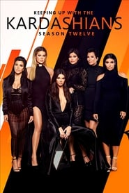 Keeping Up with the Kardashians staffel 12 stream